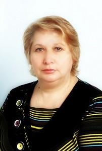 Ильичёва Вера Анатольевна