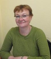 Полякова Ольга Викторовна главный специалист Образование: высшее, ТГПИ им. Л. Н.Толстого