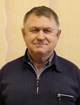 Гусев Геннадий Сергеевич воспитатель образование высшее Тульское высшее артиллерийское командное училище