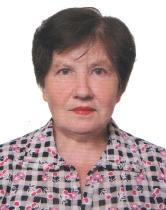 Назарова Надежда Алексеевна воспитатель Образование: среднее специальное,ТПУ № 2