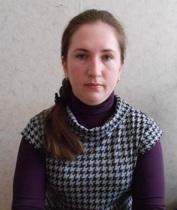 Старостина Кристина Александровна главный специалист Образование: высшее, Московский университет им. С.Ю.Витте