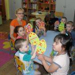 Духовно-нравственное воспитание детей дошкольного возраста